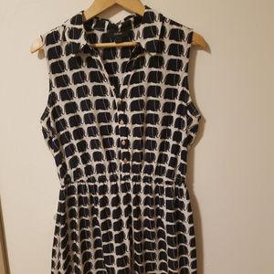 Alfani Dress, sleeveless, size 14